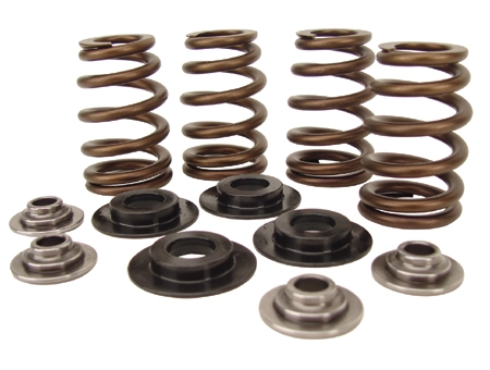 Picture for category Valve Spring Kits & Retainers