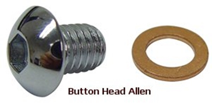 Picture of DRAIN SCREWS FOR FRONT FORKS