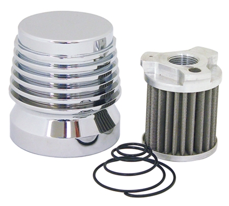 Picture for category Oil Filter Kits
