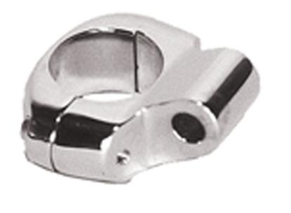 "Picture of V-FACTOR CUSTOM MIRROR CLAMP FOR 1"" HANDLEBARS"