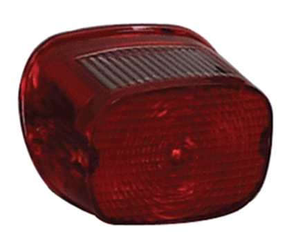 Picture of V-FACTOR OE STYLE TAILLIGHT LENS FOR MOST MODELS