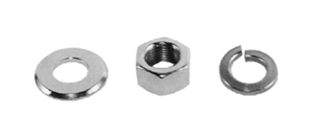 Picture for category Axle Hardware
