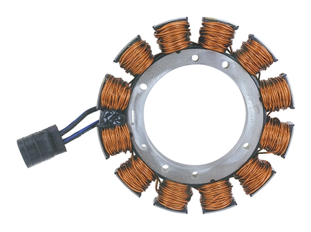 Picture for category Alternator Stators