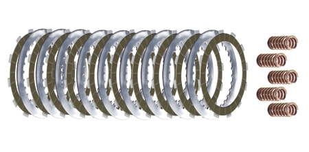 Picture for category Clutch Assemblies
