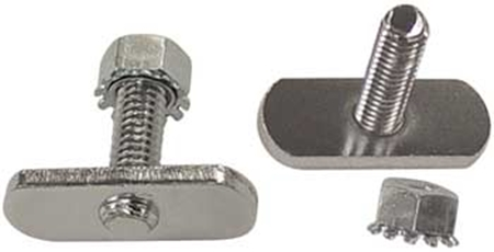 Picture for category Exhaust Clamps & Hardware