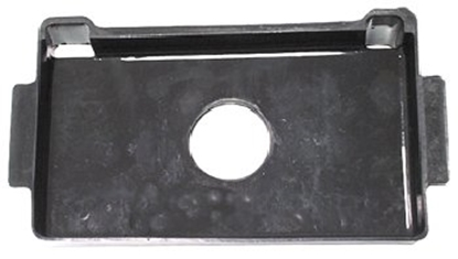 Picture of V-FACTOR BATTERY CUSHIONS FOR SOFTAIL - LATE 1985/1996