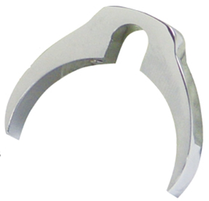Picture of V-FACTOR BRAKE LINE CLAMP FOR 41MM OR 49MM FORK TUBE