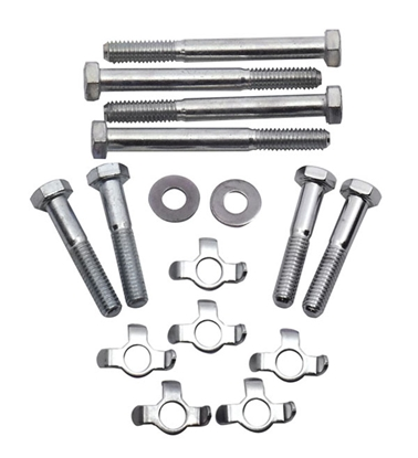 Picture of INNER PRIMARY MOUNTING KITS FOR BIG TWIN