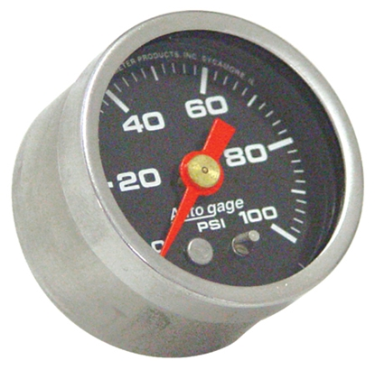Picture of PRESSURE GAUGES FOR CUSTOM USE