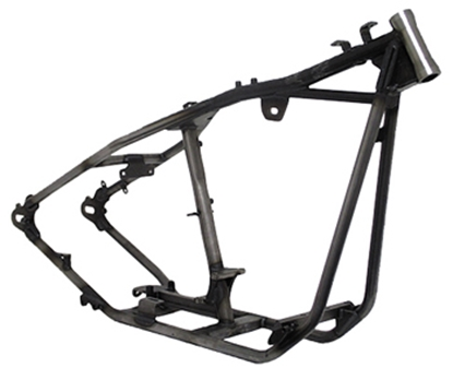 Mid Usa Motorcycle Parts Frames