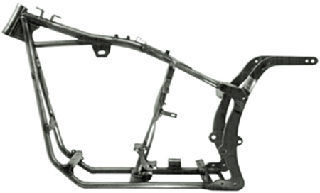 Picture for category Frames - Softail