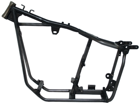 Picture for category Frames - Swingarm