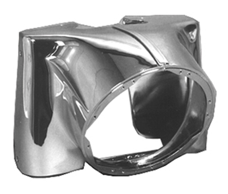 Picture for category Front Fork Covers & Housings