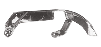 Picture of V-FACTOR BELT GUARDS FOR BIG TWIN