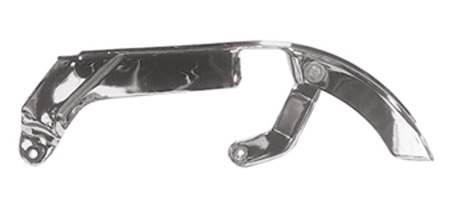 Picture for category Big Twin Belt Guards
