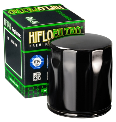 Picture of HIGH PERFORMANCE OIL FILTERS