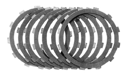 Picture for category Sportster Clutch Plates