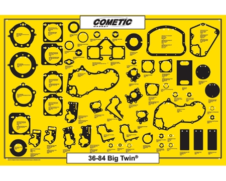 Picture for category Gaskets & O Rings