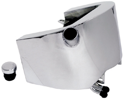 Picture of V-FACTOR OE STYLE OIL TANK FOR STOCK WIDTH SOFTAIL