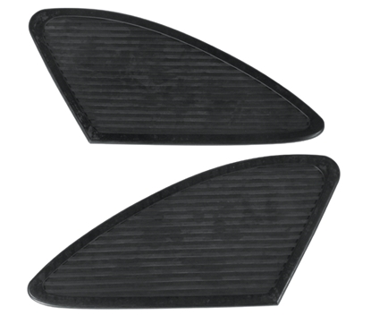Picture of V-FACTOR KNEE PAD INSERTS FOR LEGACY SPORTSTER  GAS TANKS