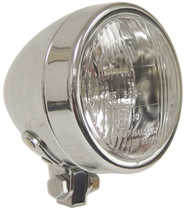 "Picture of V-FACTOR 3 1/2"" HEADLIGHT ASSEMBLY FOR CUSTOM USE"