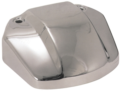Picture of V-FACTOR HEADLIGHT MOUNT COVERS FOR FX, FXR, AND SPORTSTER