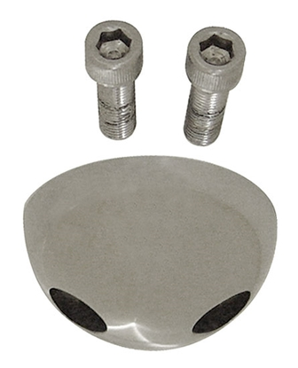 Picture of FRONT AXLE CAP KITS FOR CUSTOM FORK LEGS