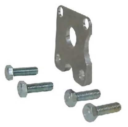 Picture of V-FACTOR JIFFY STAND ANGLE PLATE KIT FOR BIG TWIN