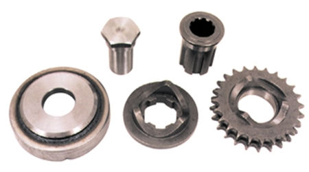 Picture for category Belt & Primary Drive Parts