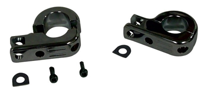 Picture of FOOTREST MOUNTING KIT FOR HIGHWAY BARS