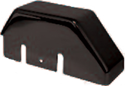 Picture of V-FACTOR REAR MASTER CYLINDER COVER FOR BIG TWIN