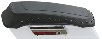 Picture of SADDLEBAG LID COVERS