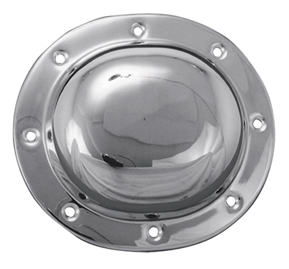 Picture of DERBY STYLE CLUTCH COVER FOR BIG TWIN
