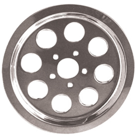 Picture for category Rear Pulley Related