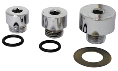 Picture of OIL PUMP PLUG KITS FOR BIG TWINS