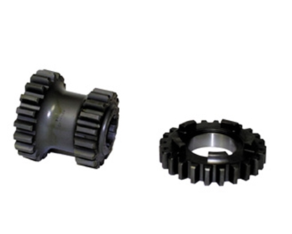 Picture of CLOSE RATIO TRANSMISSION GEAR SETS FOR BIG TWIN 4 SPEED