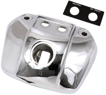 Picture of V-FACTOR HEADLIGHT MOUNTS FOR FX, FXR AND  SPORTSTER