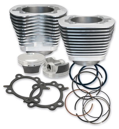 Picture for category Big Bore Cylinders & Kits