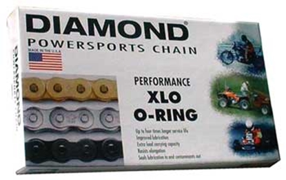 Picture of O RING CHAIN FOR ALL MODELS