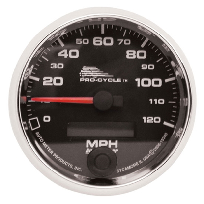 Picture of ELECTRONIC SPEEDOMETERS FOR CUSTOM USE