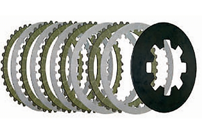 Picture of KEVLAR CLUTCH KITS FOR BUELL BLAST