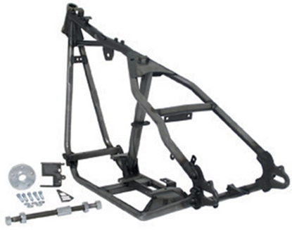 Picture of BOBBER STYLE RIGID FRAMES FOR WIDE TIRE BIG TWIN
