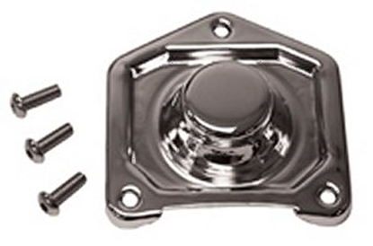 Picture of V-FACTOR SOLENOID COVER KIT FOR BIG TWIN & SPORTSTER