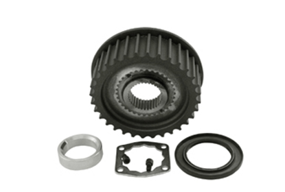 Picture of TRANSMISSION PULLEY KITS FOR BIG TWIN 5 SPEED