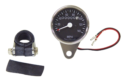 Picture of V-FACTOR CUSTOM SPEEDOMETER KITS FOR BIG TWIN & SPORTSTER