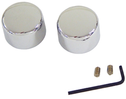 Picture of AXLE NUT COVER KITS FOR BIG TWIN & SPORTSTER