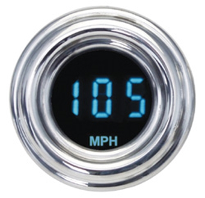 Picture of 4000 SERIES DIGITAL GAUGES FOR CUSTOM HANDLEBAR USE