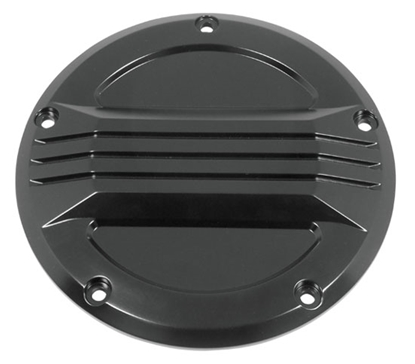 Picture of DERBY/CLUTCH COVERS FOR LATE TOURING MODELS