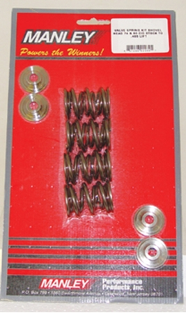 Picture for category Valve Springs & Collars