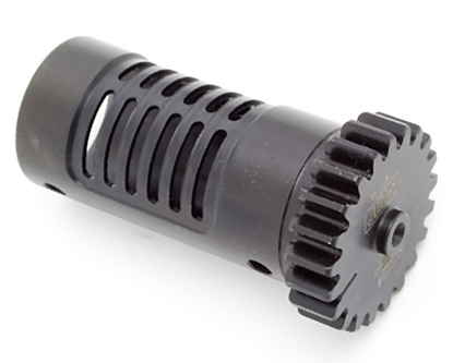 Picture of BREATHER VALVE AND GEAR FOR BIG TWIN